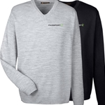PH207<br>Men's V-Neck Sweater